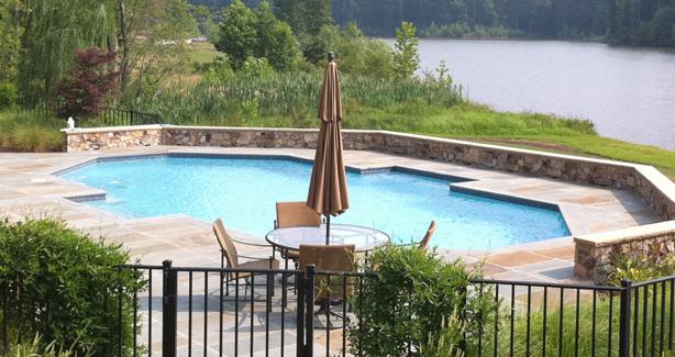 Ultimate Pools Richmond Va Smartvradar Com