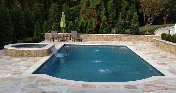 Ultimate pools richmond va - Richmond old deer park swimming pool ...