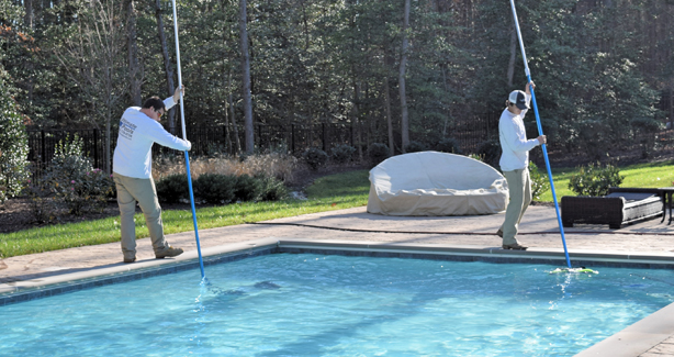 How to care for a pool How to take care of your swimming pool